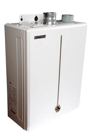 Газовый бытовой котел DAEWOO DGB-300 MES