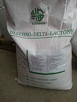 Глюконо-дельта-лактон ГДЛ E 575