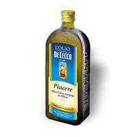 Оливковое масло первого холодного отжима De Cecco Piacere Extra Virgin, 750 мл