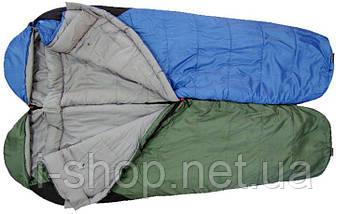 Спальний мішок TERRA INCOGNITA COMPACT 700/1000/1400, фото 2