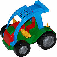 Машинка,игрушка авто-багги  Тигрес