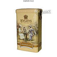 Чай HYLEYS Молочный Улун (оолонг) , ж/б, листовой,  125 г