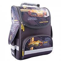 Рюкзак школьный Top Zip STREET RACING (ZB16.0105SR)