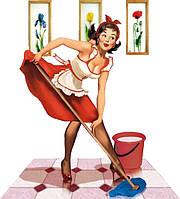 Весенняя генеральная уборка: полезные пошаговые советы