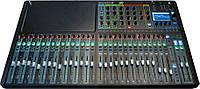 Аренда цифрового микшерного пульта Soundcraft Si Compact 32