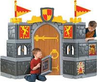 "Развивающая игрушка Mega Bloks "" Замок"", фото 1"