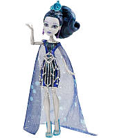 "Кукла Elle Eedee Элль Иди ""Boo York,Boo York"" Monster High CHW63,CHW64, фото 1"