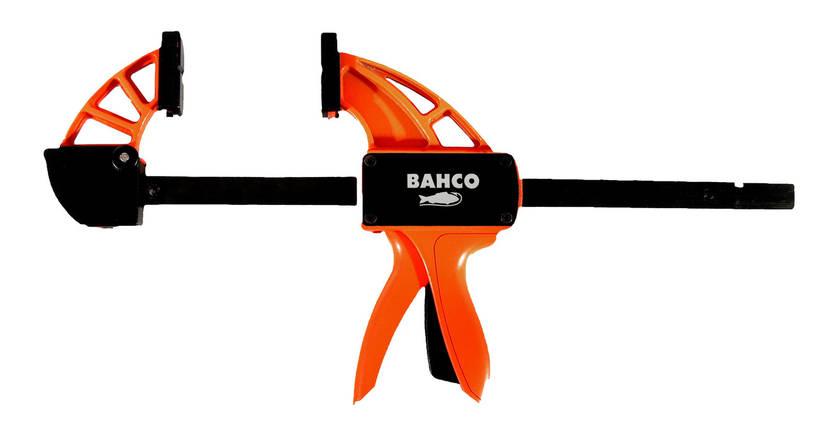 Быстрозажимная струбцина, длина изделия - 150 мм, Bahco, QCG-150, фото 2