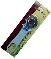 Нож Rotary Cutter с круглым лезвием диаметром 45мм