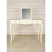 """Туалетный столик """"Леонтина"""" с зеркалом, фото 1"""