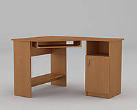 Стол компьютерный СУ-13 (Компанит) 1200х900х749мм , фото 1
