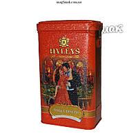 Чай HYLEYS Плод страсти, ж/б, листовой,  125 г