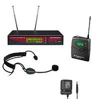Аренда радиосистемы Sennheiser Ew152 G2