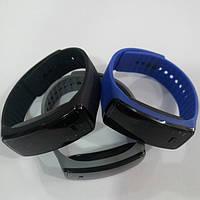 Часы спортивные браслет 002 микс