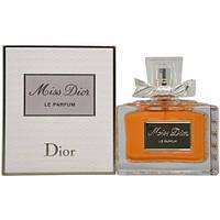 "Парфюмерная вода Christian Dior ""Miss Dior Le Parfum"""