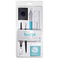 Набор инструментов для работы с плоттером Silhouette 6 шт (814792018996)