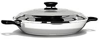 ICook™ Сковородка диаметром 30 см с крышкой