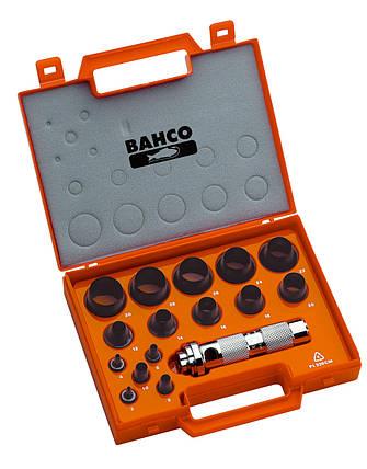 Набор мягких пробойников, 16 штук, Bahco, 400.003.030, фото 2