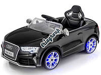 Детский электромобиль Audi RS5 на EVA колесах