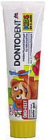 Зубная паста детская DM Dontodent Kids Bis 6 Jahre 100мл.