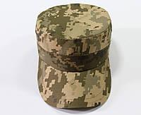 Кепка камуфляжная Министерства Обороны (новая)