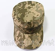 Кепка камуфляжная Министерства Обороны (новая), фото 2