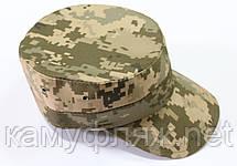 Кепка камуфляжная Министерства Обороны (новая), фото 3