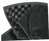 Полотенце 50x100 PREMIUM от Hamam DARK GREY