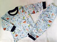 Пижама George для мальчика штаны+кофта