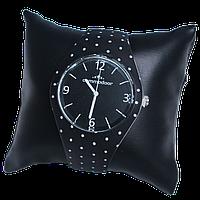 Женские силиконовые часы  с принтом, Commodoor