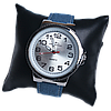 Часы Commodoor на джинсовом ремешке, унисекс