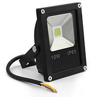 Светодиодный прожектор 10 Вт LED FLOOD LIGHT