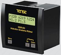 Контроллер управления гидрофорами повысительными насосами TENSE щитовой цена купить