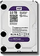 HDD WD 2000GB WD20PURX (HDD Western Digital 2000GB WD20PURX)