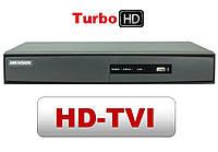 Hikvision DS-7208HQHI-SH (HD TVI регистратор Hikvision)
