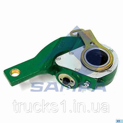 Трещетка Scania задн/прав 042.394 (SAMPA)
