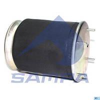 Пневмоподушка з мет. стаканом SP 55813-K (SAMPA)