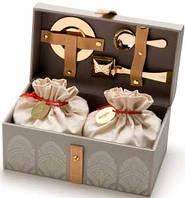 Чай в подарочных упаковках