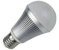 Светодиодная лампа 7W E27 220V (Светодиодная лампа 7W E27 220V)