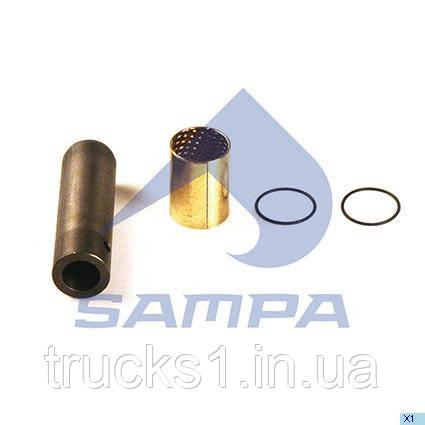 Р/к пальця колодки Renault 080.545 (SAMPA)