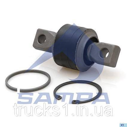 С/бл реактивной тяги Mercedes 010.676 (SAMPA)