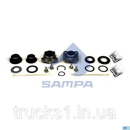Р/к валу, 085.516 (SAMPA)