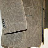 Піджак TURO TAILOR - велюр (50-52), фото 2