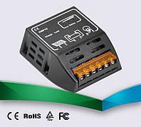 Контроллер солнечных батарей CMP1210 (Контроллер заряда АКБ от)