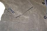 Піджак TURO TAILOR - велюр (50-52), фото 3