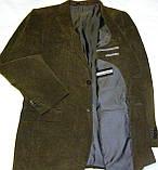 Піджак TURO TAILOR - велюр (50-52), фото 5