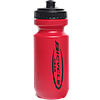 Пляшка для води Bicycle Gear,, вело вляга, червона, 500 м
