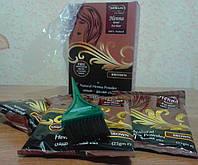 Хна натуральная коричневая Hemani 100 гр