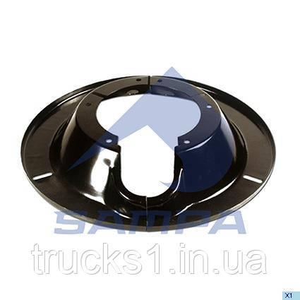 Пильник барабана FRH 082.008 (SAMPA)