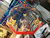 """Детский зонт трость Star Rain """"Веселая бабочка"""" полуавтомат, 8 спиц"""